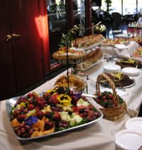 Brunch Caterers Long Island