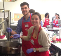 Private Cooking Classes On Long Island