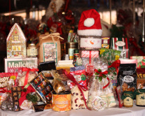 Christmas or Chanukah Gift Baskets