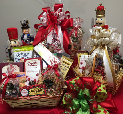 christmas gift baskets by elegant eating suffolk county long