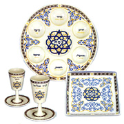 Passover Seder Dishes, Suffolk County, Long Island